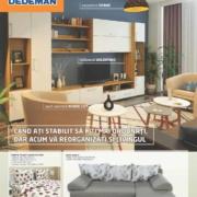 Catalog DEDEMAN - 31 Ianuarie 2019 - 27 Februarie 2019