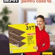 Catalog BRICO DEPOT - Solutii noi pentru casa ta! 02 Februarie 2019 - 28 Februarie 2019