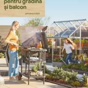 Catalog BRICO DEPOT - Idei pentru Gradina 2019!