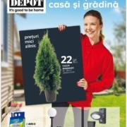 Catalog BRICO DEPOT - 30 Martie 2019 - 18 Aprilie 2019