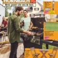 Catalog HORNBACH - 07 Mai 2019 - 03 Iunie 2019
