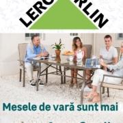 Catalog LEROY MERLIN - 07 Mai 2019 - 31 Mai 2019