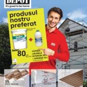Catalog BRICO DEPOT - E vremea sa construim! 29 Iunie 2019 - 25 Iulie 2019