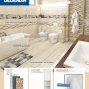 Catalog DEDEMAN - 20 Iunie 2019 - 17 Iulie 2019