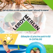 Catalog LEROY MERLIN - 01 Iunie 2019 - 30 Iunie 2019
