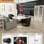 Catalog DEDEMAN - 18 Iulie 2019 - 14 August 2019