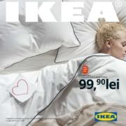 Catalog IKEA 2020 valabilitate 28 August 2019 - 30 Iunie 2020