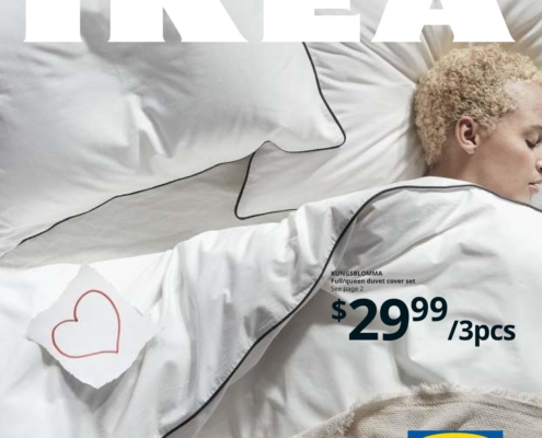 Catalog IKEA 2020 valabilitate 01 August 2019 - 31 Iulie 2020 (varaianta US)