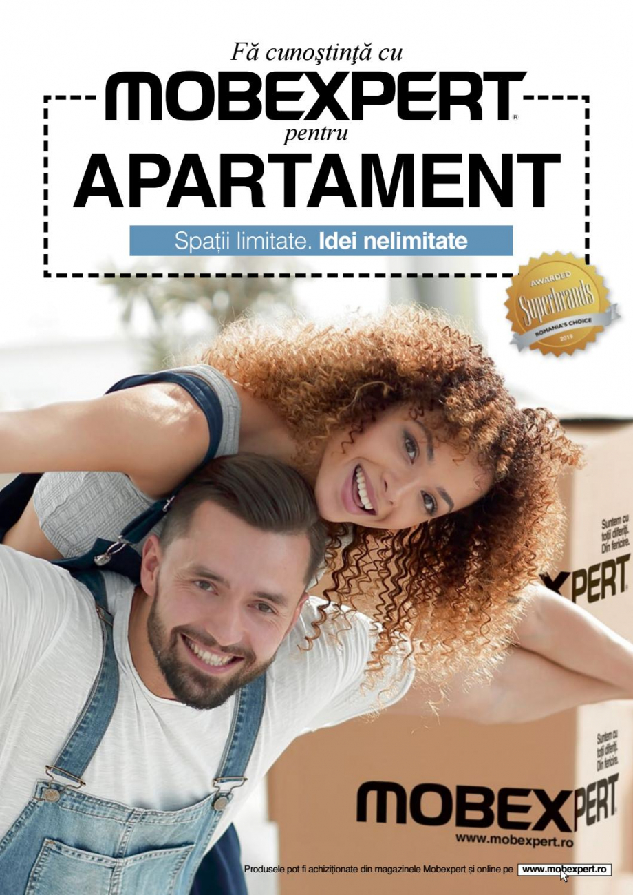 Catalog MOBEXPERT 11 Februarie 2020 - 31 August 2020