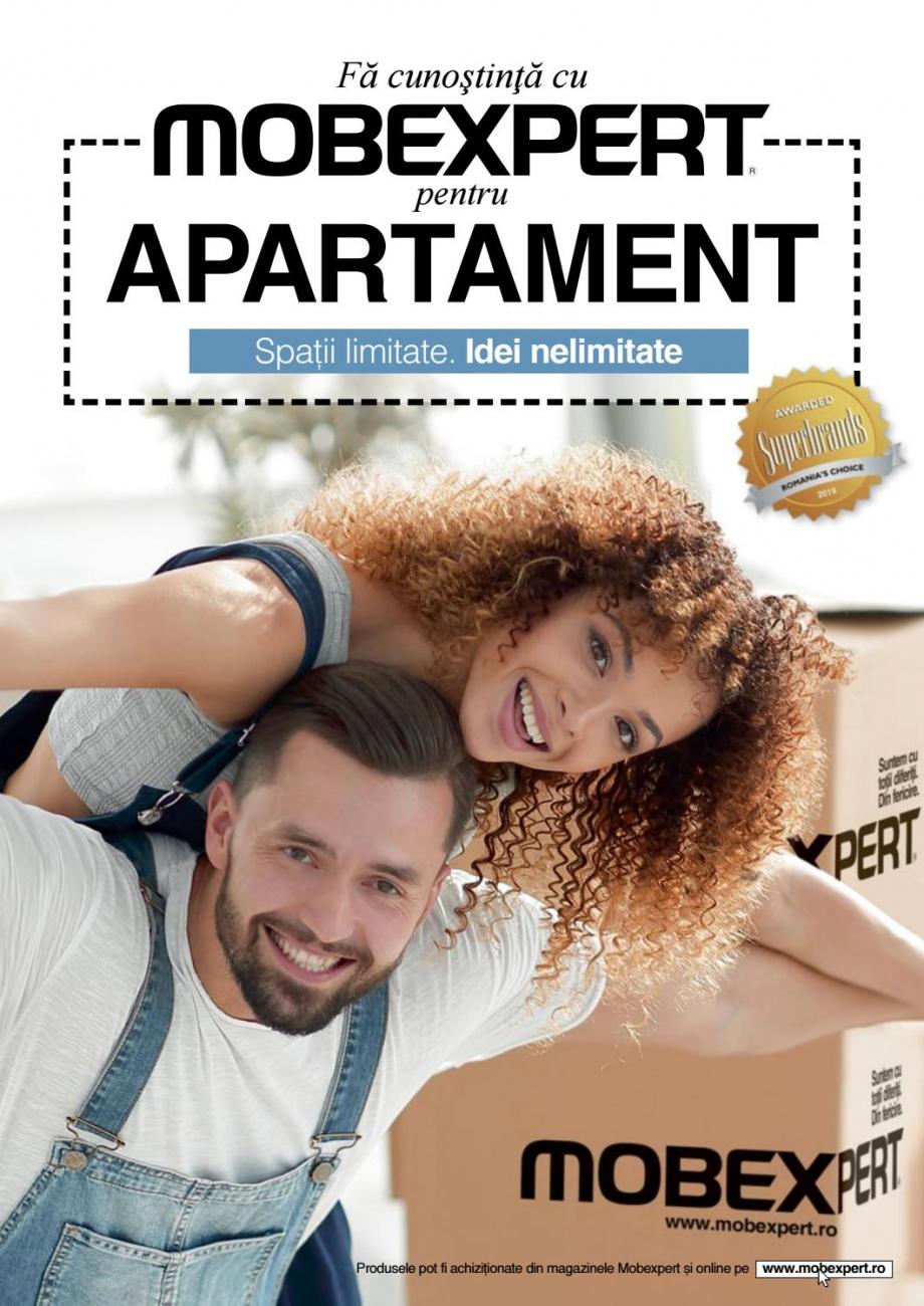 Catalog MOBEXPERT 11 Februarie 2020 - 31 August 2020