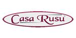 logo CASA RUSU